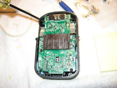 battery internals