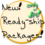 New pre-paid shipping options